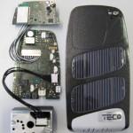 The TECO Envboard - A multi-sensor platform for research and development